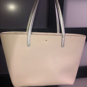 Kate Spade Tote (never used)